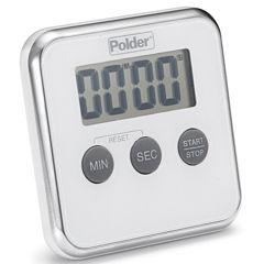 Polder® Digital Kitchen Timer