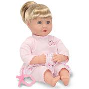 Melissa & Doug® Natalie Baby Doll