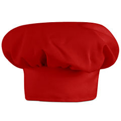 Chef Designs® Chef Hat