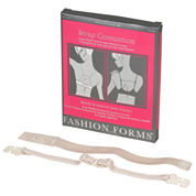 Fashion Forms Strap Connector, 2 Pack