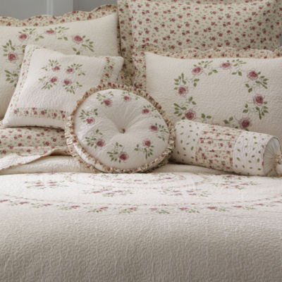 Beautiful Home Expressions™ Lynette Pillow Sham