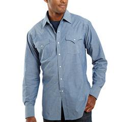 Ely Cattleman® Chambray Shirt