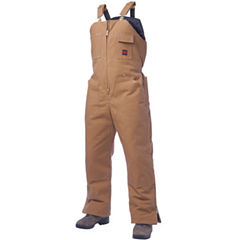 Tough Duck™ Insulated Bib Overalls