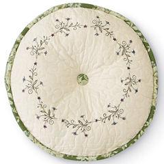 Home Expressions™ Cassandra Round Decorative Pillow