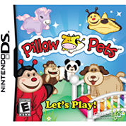 Nintendo® DS™ Pillow Pets Game