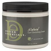 Design Essentials Hair Cream-7.5 Oz.