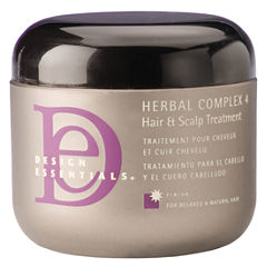 Design Essentials® Herbal Complex 4oz