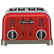 Cuisinart® 4-Slice Toaster CPT-180