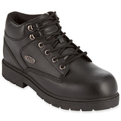 Lugz® Zone Mens High-Top Work Boots