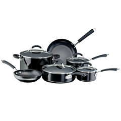 Farberware® 12-pc. Porcelain Enamel Cookware Set
