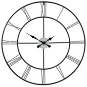 Brooks Wall Clock