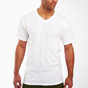 Fruit of the Loom® Premium 4-pk. V-Neck T-Shirts