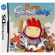 Nintendo® DS™ Super Scribblenauts