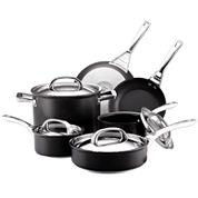 Infinite Circulon® 10-pc. Cookware Set