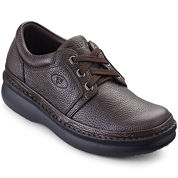 Propet® Village Mens Leather Walking Shoes