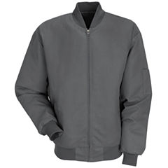 Red Kap® Perma-Lined Work Jacket–Big & Tall