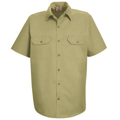 Red Kap® ST62 Utility Uniform Shirt