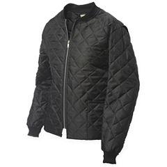 Work King Quilted Freezer Jacket