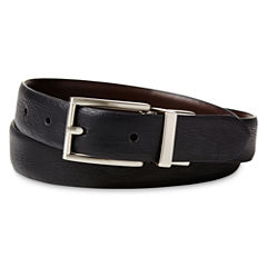 IZOD® Feather Edge Reversible Belt - Boys 8-20