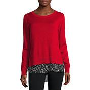 Alyx Twofer Sweater