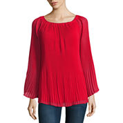 Alyx Pleated Top