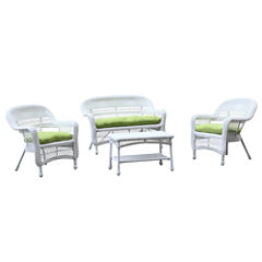 Portside 4-pc. Conversation Set