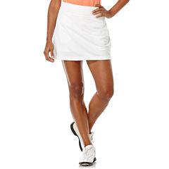 PGA TOUR® Golf Performance Airflux Knit Skort