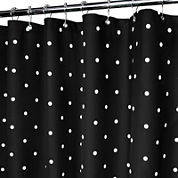 Park B. Smith Watershed™ Classic Polka Dot Shower Curtains