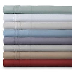 Royal Velvet® 600tc Pima Cotton Sheet Set