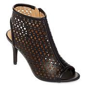 Diba London Low Honey Womens Heeled Sandals