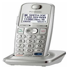 Panasonic KX-TGEA20 Additional Digital Cordless Handset for TGE210, TGE230, TGE240, TGE260 & TGE270 Series