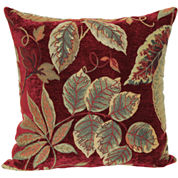 throw pillows pillows throws for the home jcpenney - Red Decorative Pillows