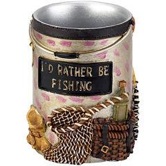 Avanti Rather Be Fishing Tumbler