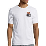 Nike® Classic Block Tee