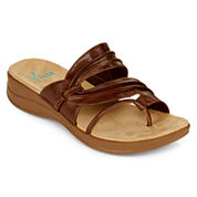 Yuu™ Julietta Strap Sandals