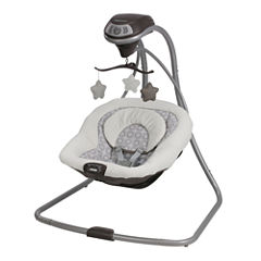 Graco® Simple Sway - Abbington