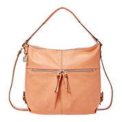 Relic® Finley Hobo Crossbody Bag