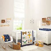 Nojo 5-pc. Crib Bedding Set