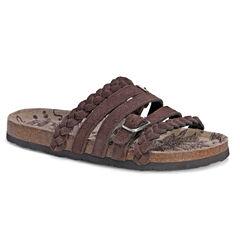 Muk Luks® Terri Strappy Sandals
