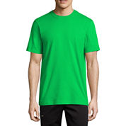 Xersion Short Sleeve Crew Neck T-Shirt