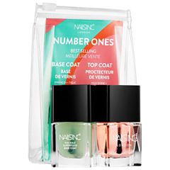 NAILS INC. Number 1S Base And Top Coat Duo