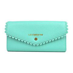 Liz Claiborne Dolly Clutch Wallet