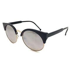 Fantas Eyes Round Sunglasses