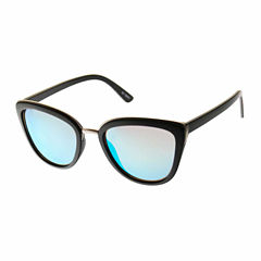 Bisou Bisou Cat Eye Cat Eye UV Protection Sunglasses