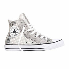 Converse Chuck Taylor All Star Snake High-Top Womens Sneakers
