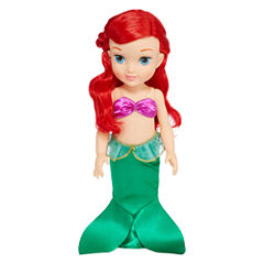 Disney Collection Ariel Toddler Doll