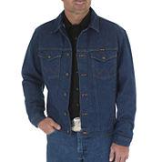 Wrangler® Unlined Denim Jacket