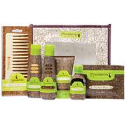 Macadamia Natural Oil Travel Kit