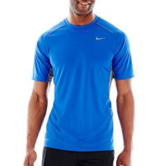Nike® Legacy Short-Sleeve Dri-FIT T-Shirt