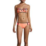 Arizona Bandeau Swim Top or Hipster Bottoms - Juniors